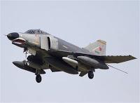 Syrie : un F4 Phantom Turc Abattu ?