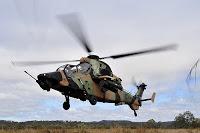 Australie: la flotte de tigre clouée au sol