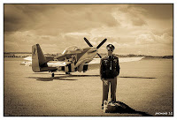 Duxford airshow 2012: Un voyage dans le temps