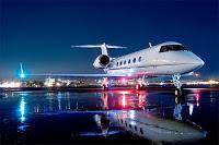 Crash d'un jet privé dans le Var