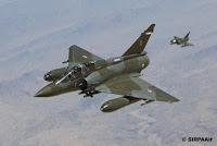 Armée de l'air en Afghanistan : dernier vol des pointus.