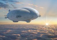 LEMV : Premier vol du géant des airs de Northrop Grumman