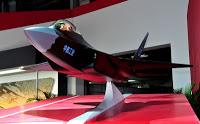 Le J-31 est destiné à l'export ; la PLAAF n'en veut pas.