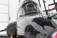 Fox 2 ! Gun-Kill ! Un F-22 Raptor dans la ligne de mire du Rafale.