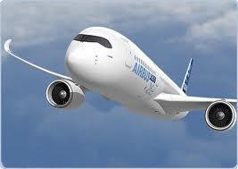 Airbus A-350: premier démarrage moteurs, et premier décollage pour bientôt!