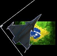 Hollande et Trappier au brésil pour relancer le contrat Rafale