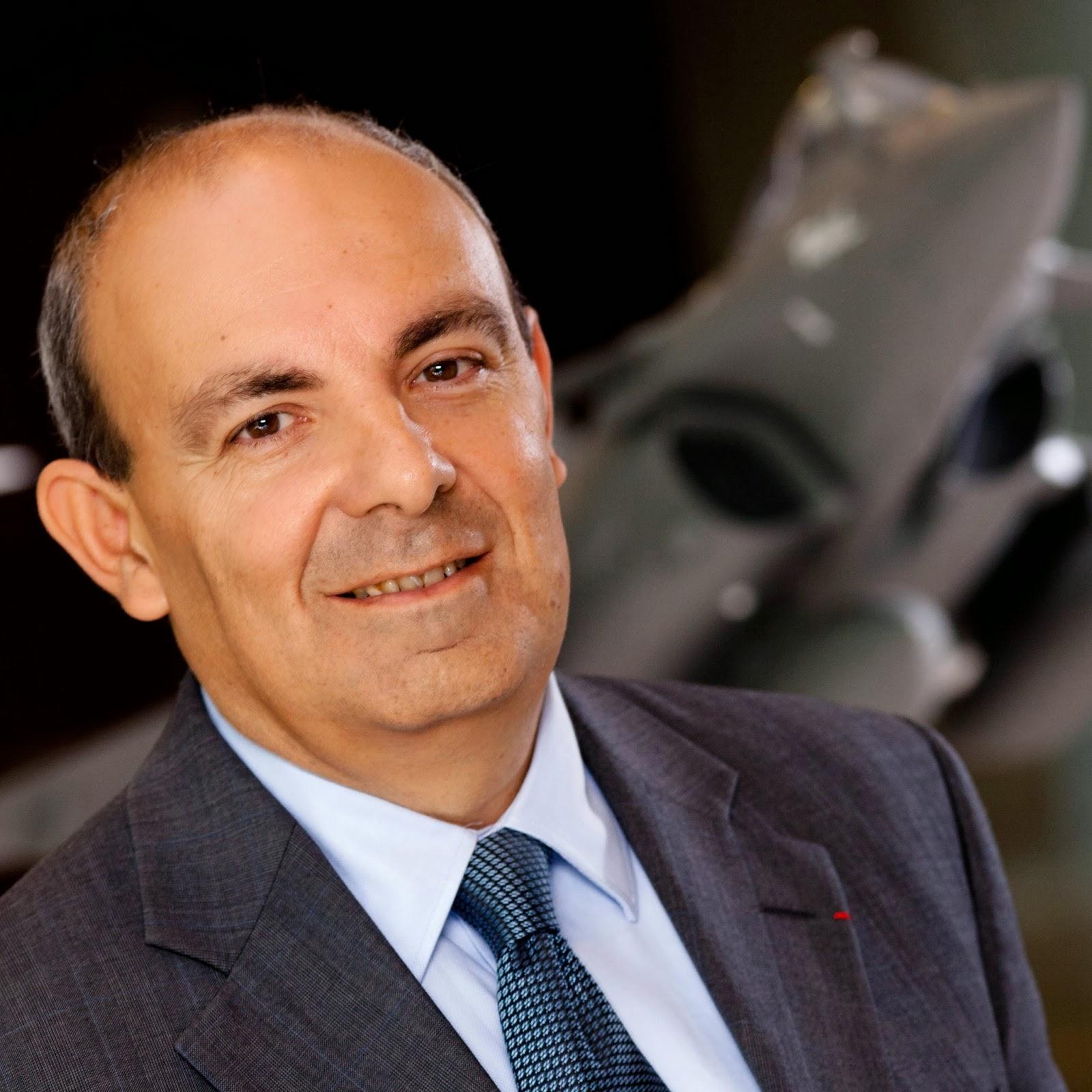 Conférence Dassault Aviation. Résultats 2013 et bonnes perspectives pour 2014