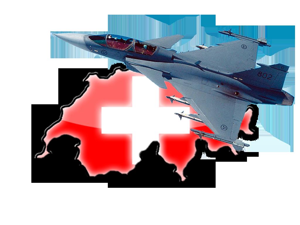 Gripen en Suisse : le  peuple a dit NON : analyse et conséquences
