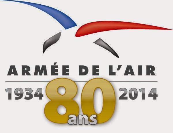 L'armée de l'air a fêté ses 80 ans à Cazaux !