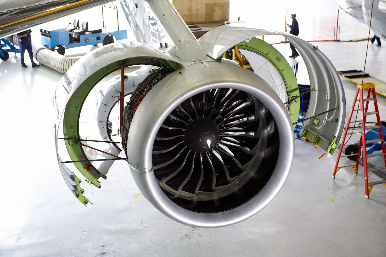 Les moteurs de l'A320neo certifiés par la FAA