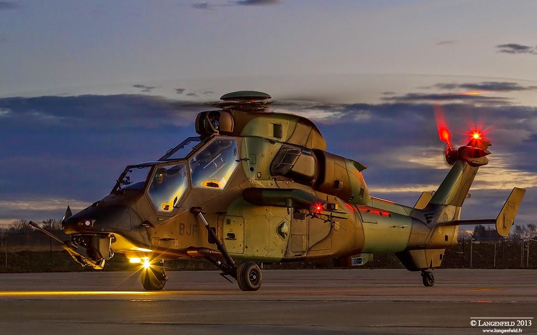 Dossier : Le Tigre dans l'ALAT, très chère nécessité opérationnelle