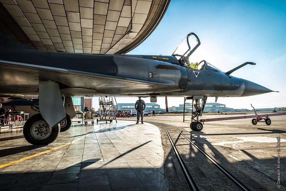 Faire du neuf avec du vieux : le Close Air Support à l'heure des réductions de budget