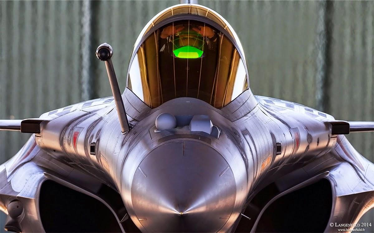 Rafale : l'avion le mieux vendu de sa génération?