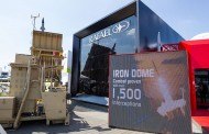 Dôme de fer de Rafael : l'industriel qui protège Israël des roquettes.