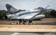 Défilé aérien du 14 juillet: reportage de l'entrainement à Chateaudun