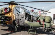 L'hélicoptère d'attaque Turc, le TAI T129 ATAK