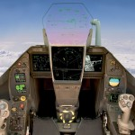 sitac cockpit Rafale