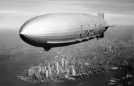 [Dossier Dirigeable] Episode 1 : l'Histoire des dirigeables, pionniers de l'aéronautique.