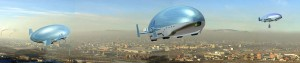 Projet Atlant 30, Crédit : RosAeroSystems
