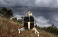 Les limites d'atterrissage et de décollage des hélicoptères bientôt repoussées !