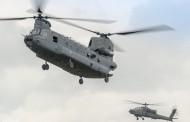 Les Pays-Bas achètent 14 Boeing CH-47F Chinook