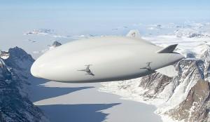 Projet LMH-1, Crédit : Lockheed Martin