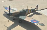 Le Spitfire Mk IX MH415 a trouvé acquéreur en Australie