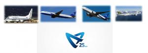 Air Austral 25 ans