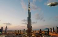 Des Zeppelins à Dubaï ?