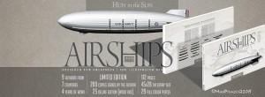 AIRSHIPS3, Crédits: Max Pinucci