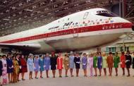 Comment naquit le 747 ?