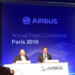 Conférence Airbus 2015