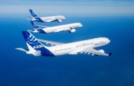 Airbus signe un contrat record avec l'Iran