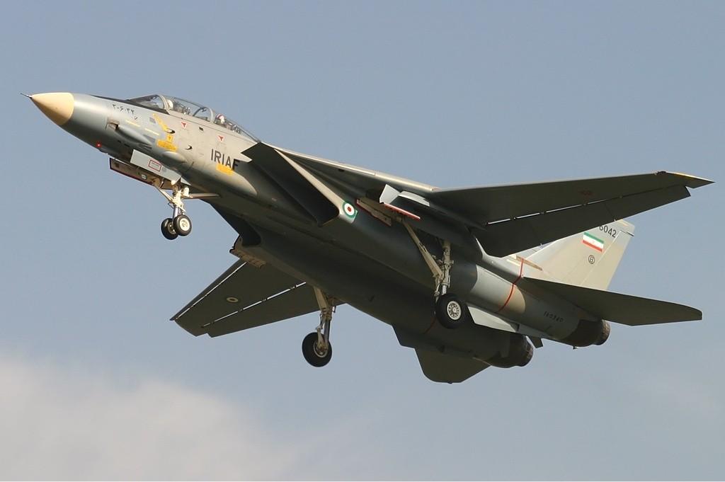 Le statut opérationnel des derniers Tomcat reste flou, même s'ils semblent avoir bénéficié récemment d'une remise à niveau. Coûteux et complexes à entretenir, ils seront sans doute parmi les premiers à être remplacés par les nouveaux Su-30.