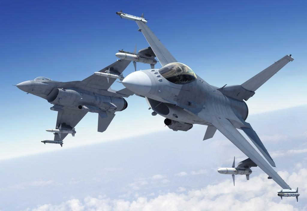 F-16_LockheedMartinphoto