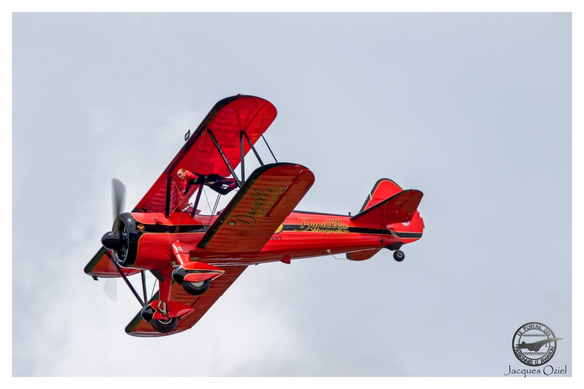 LFA 2017 PT 13 Wing Walker