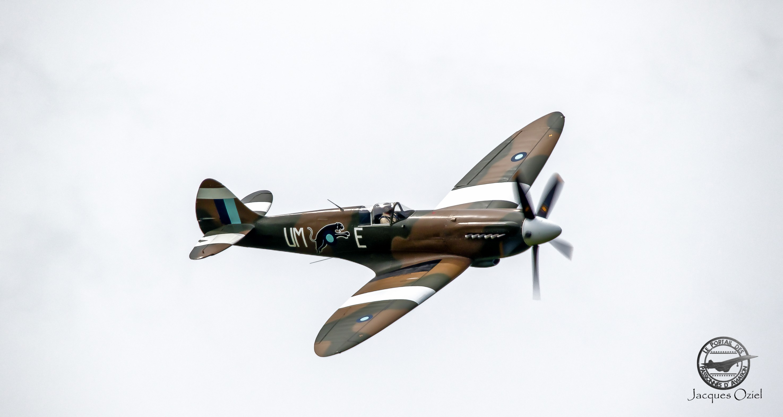 Supermarine Spitfire XIV