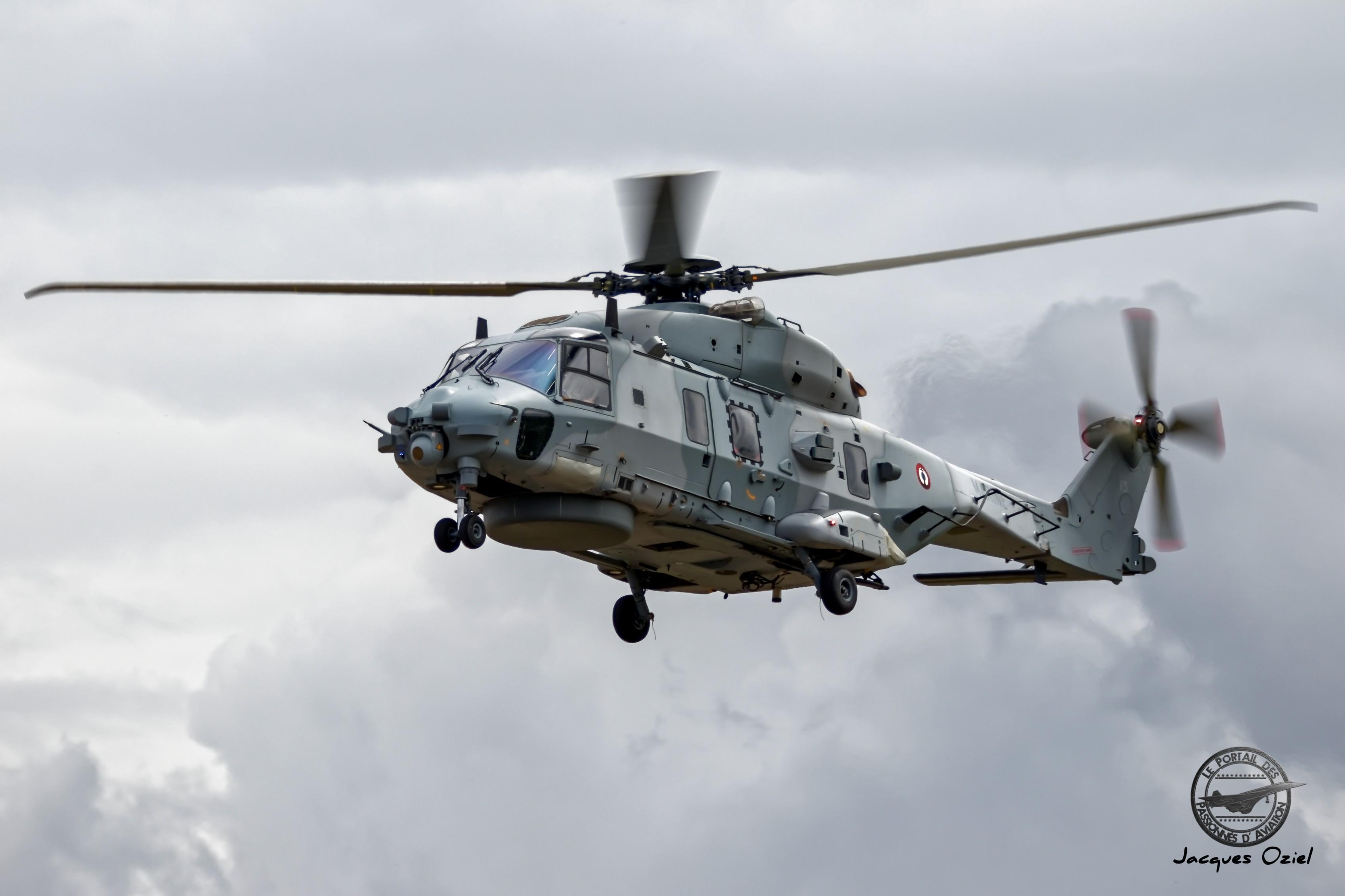 NH 90 de la Marine Nationale