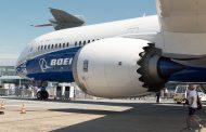 Visite du Boeing 787-10