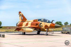 Mirage 2000D n°652, 3-XN - BA 133 30 ans Ouadi-Doum 2 - 2017