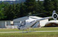 Airbus Helicoptère annonce avoir fait voler seul son VSR700