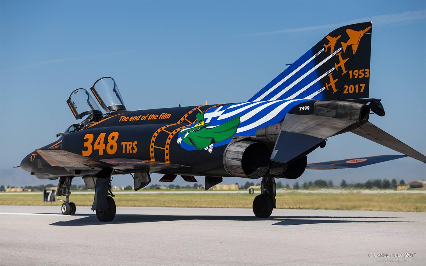 RF-4E HAF 69-7499