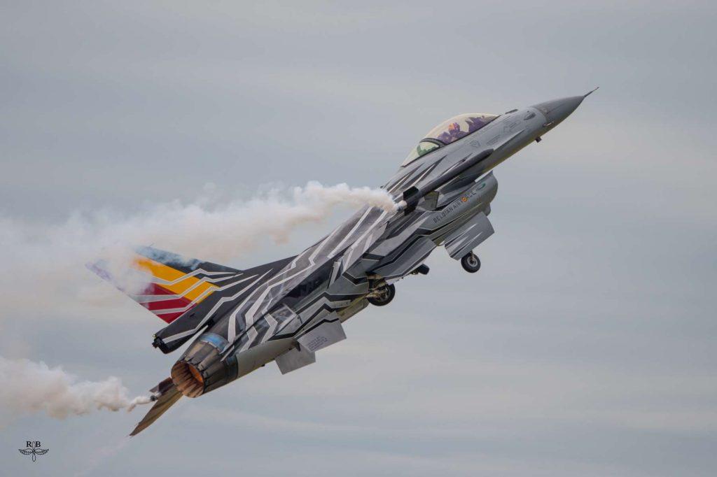 F-16 Belge