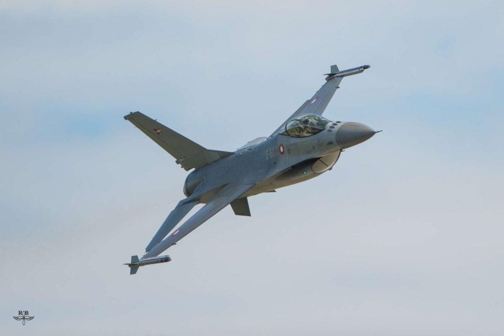 F-16 Danois