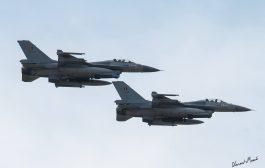 DOSSIER : Rebondissements et enjeux de l'appel d'offre belge pour le remplacement des F-16