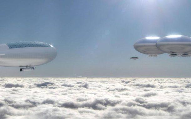 Quand la NASA rêve d'envoyer un dirigeable sur Vénus.