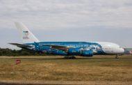 Air Austral fait voler un A380