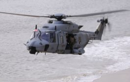 L'Espagne re-commande 23 NH90