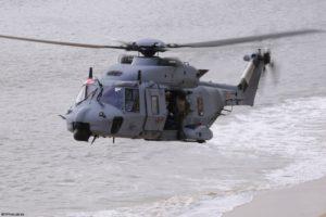 HT-29 NH90 Espagne