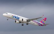 Airbus livre le premier A321LR